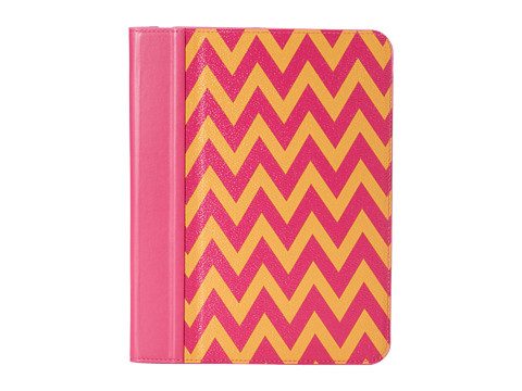Vera Bradley Tablet Case with Stand (Ziggy Zags) Cell Phone Case