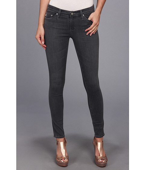 AG Adriano Goldschmied - The Legging Ankle in 5 Years Skyline (5 Years Skyline) Women's Jeans