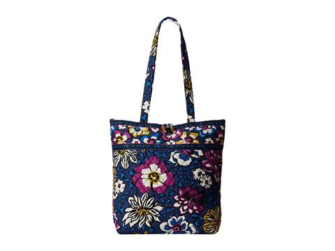 Vera Bradley - Tote (African Violet) Shoulder Handbags
