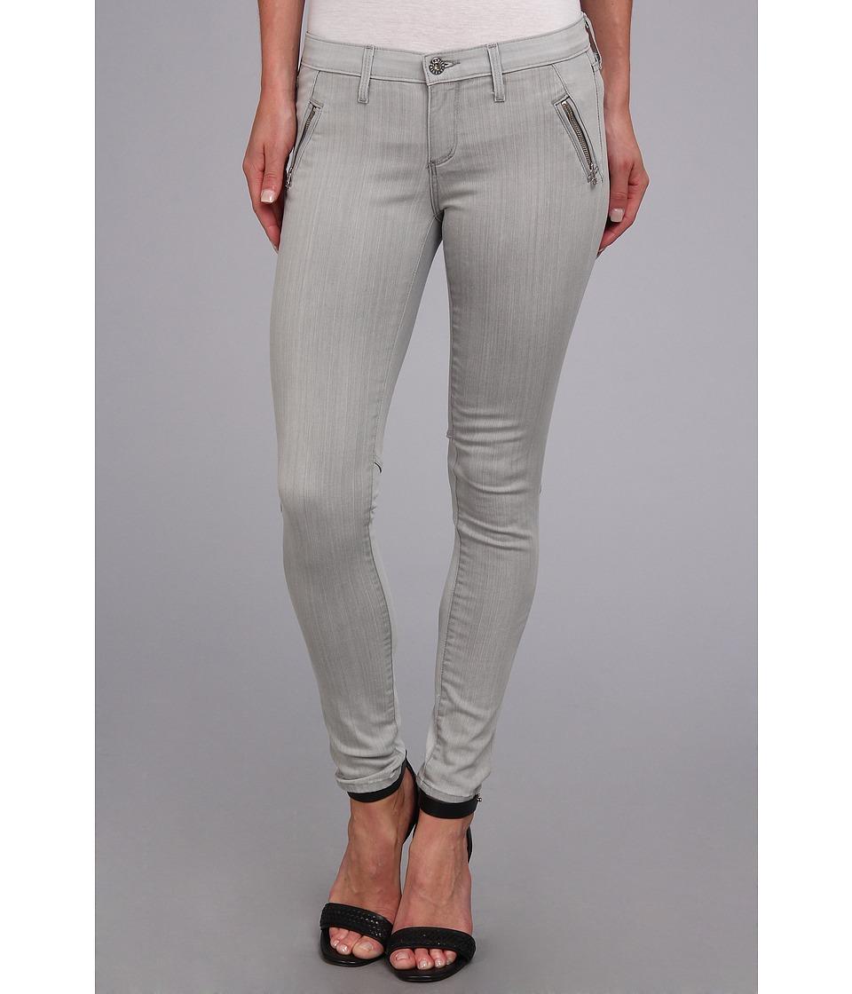 AG Adriano Goldschmied - The Willow Zip Pocket Legging in Float (Float) Women's Jeans