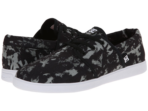 DC - Haven SP (Black) Men's Skate Shoes