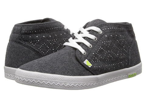 Roxy - Laguna (Charcoal) Women's Shoes