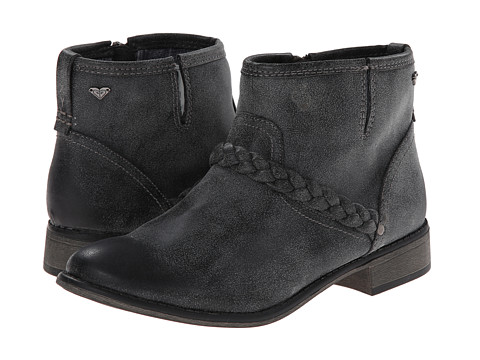 Roxy - Madison (Black) Women's Boots