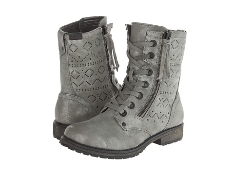 Roxy - Providence Boot (Army Green) Women's Boots