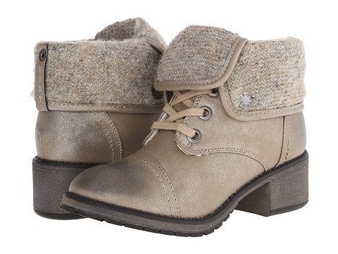 Roxy - Bartlett (Ochre) Women's Boots