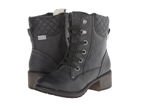 Roxy - Morgan (Black) Women's Boots