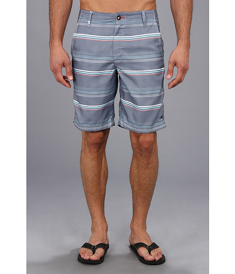O'Neill - Reflex Hybrid Short (Blue) Men's Shorts