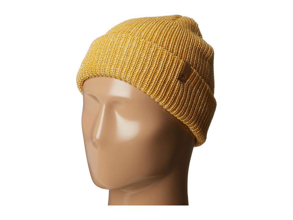 Celtek - Clan (Gold) Beanies