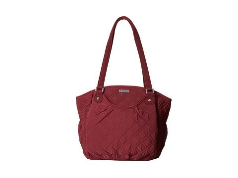 Vera Bradley - Glenna (Raisin) Tote Handbags