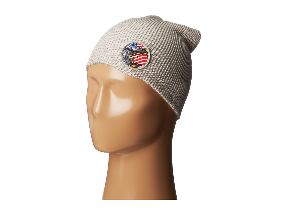 Celtek - Patched Up Beanie (Merica) Beanies