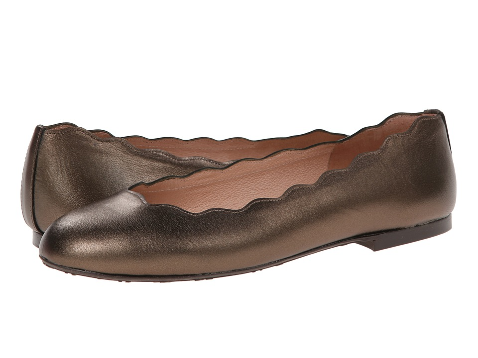 French Sole Jigsaw (Bronze Metallic) Women