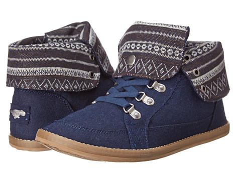 Rocket Dog - Rust (Navy Taos) Women's Shoes