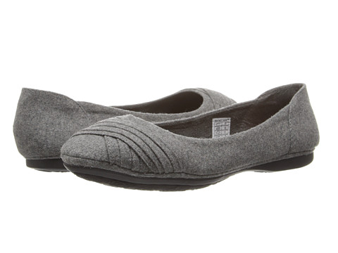 Rocket Dog - Raylan (Grey Heather) Women's Shoes