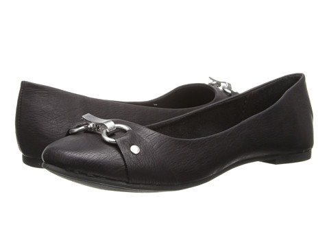 Rocket Dog - Molliana (Black Stable) Women's Flat Shoes