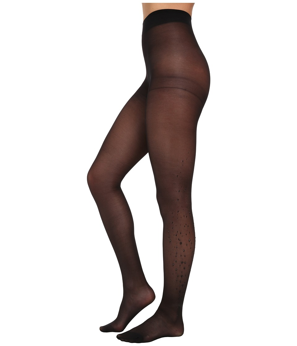 Kate Spade New York - Embellished Legging Tight (Black) Women's Casual Pants