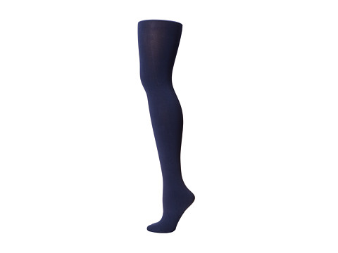 Kate Spade New York - Very Opaque Tight (French Navy) Hose