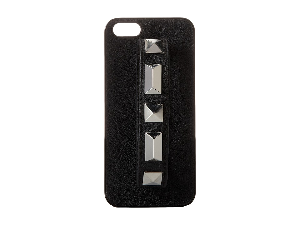 Steve Madden - Bshock Cell Phone Case (Black) Cell Phone Case