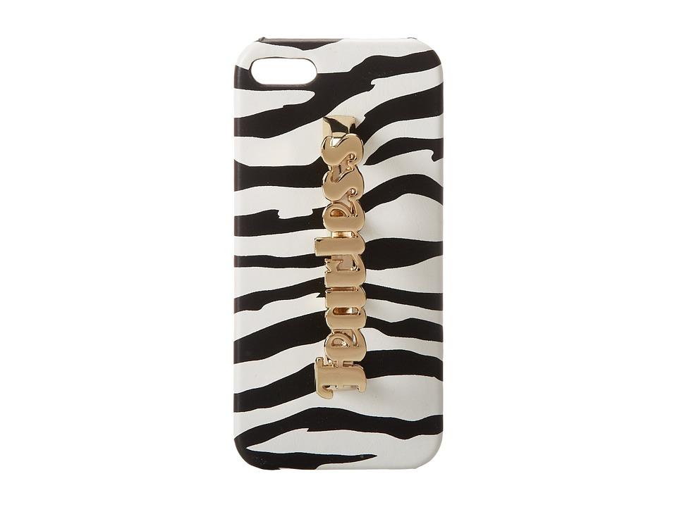 Steve Madden - Bfearles Cell Phone Case (Zebra) Cell Phone Case