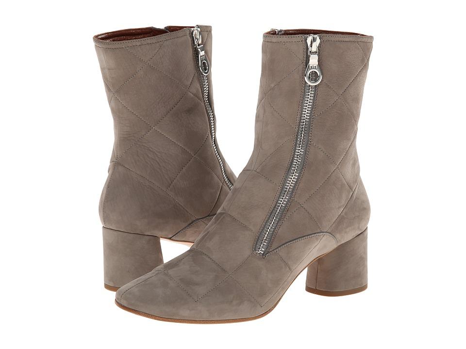 Marc Jacobs - MJ23181 (Grey) Women's Zip Boots