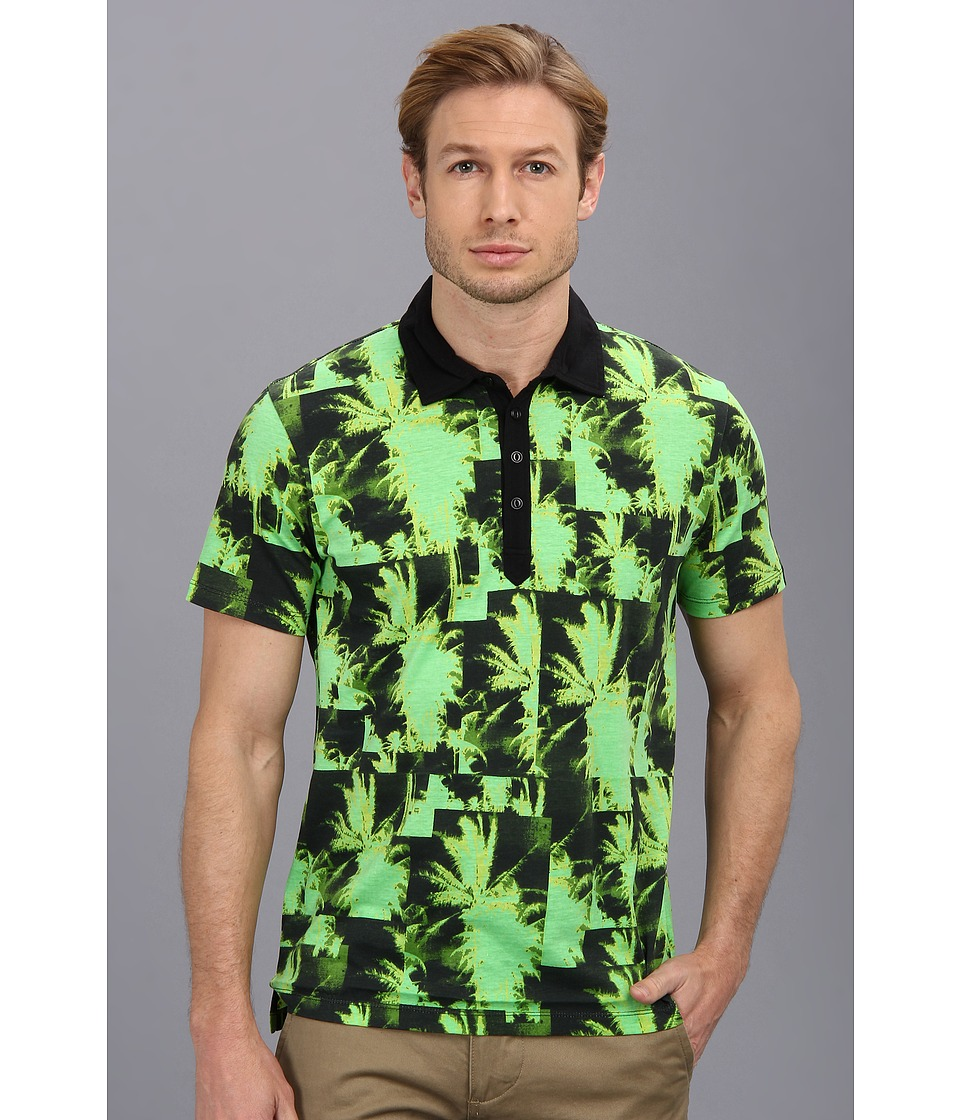 Diesel - T-Jungle Shirt (Green) Men