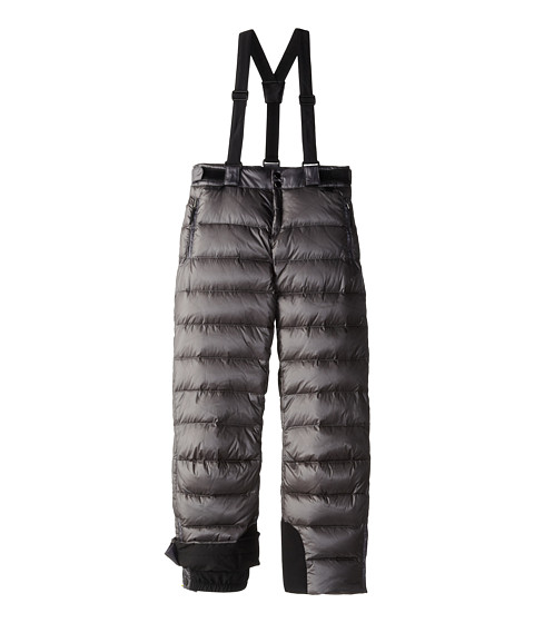 Dolce & Gabbana - Nylon Ski Pants (Big Kids) (Grey) Men's Casual Pants