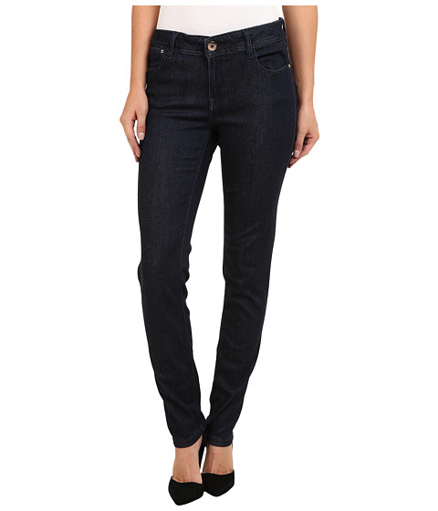 DL1961 - Coco Curvy Ankle in Diver (Diver) Women's Jeans