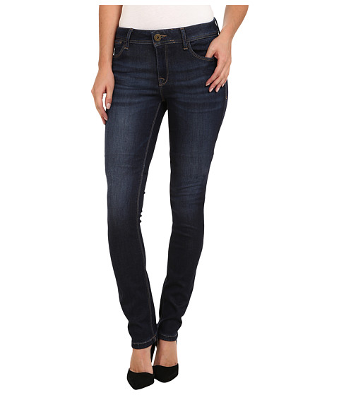 DL1961 - Grace High Rise Slim Straight in Verona (Verona) Women