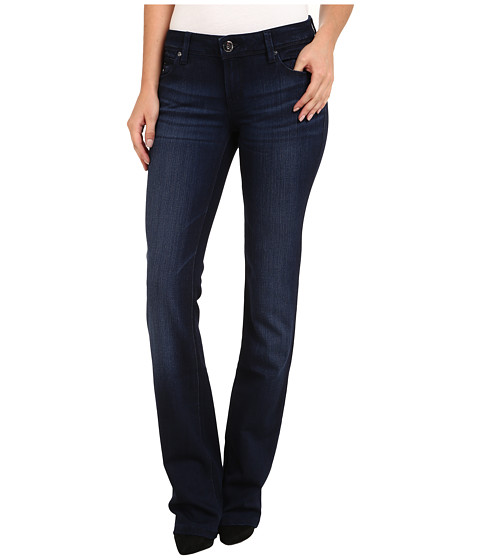 DL1961 - Cindy Slim Bootcut in Wooster (Wooster) Women