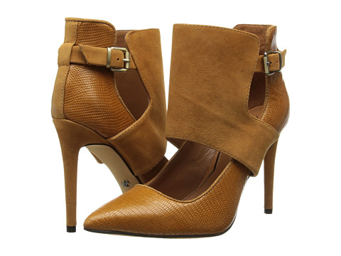 Kenneth Cole New York - Bon-net (Curry) High Heels