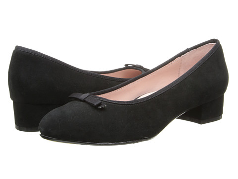 Taryn Rose - Freed (Black Ks) Women's Slip on Shoes