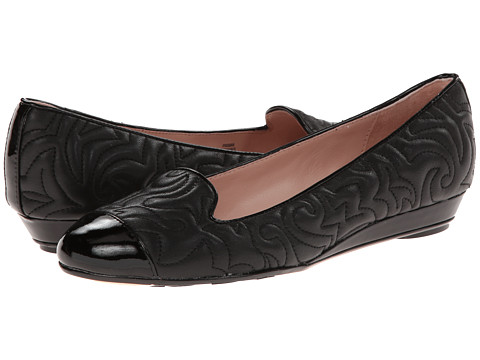 Taryn Rose - Phibes (Black) Women's Shoes
