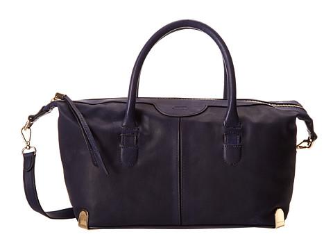 Vince Camuto - Pilar Satchel (Peacoat) Satchel Handbags