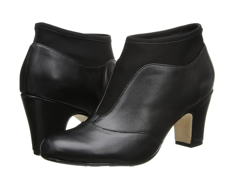 Taryn Rose Tavie (Black) Women