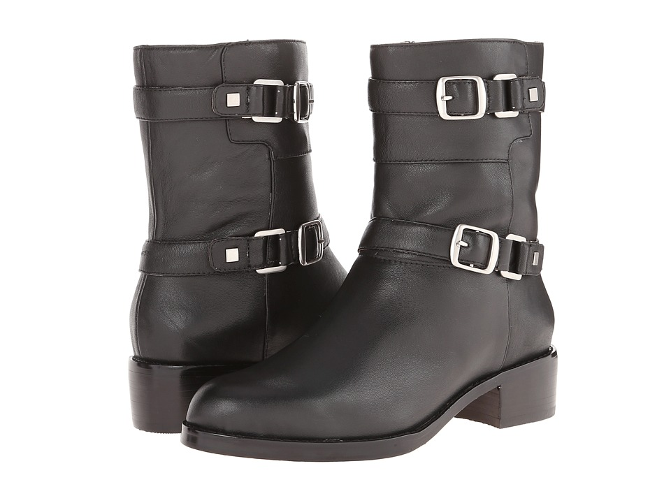 Taryn Rose - Sammie (Black) Women's Zip Boots
