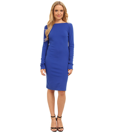 Brigitte Bailey - Torie Dress (Imperial Blue) Women's Dress