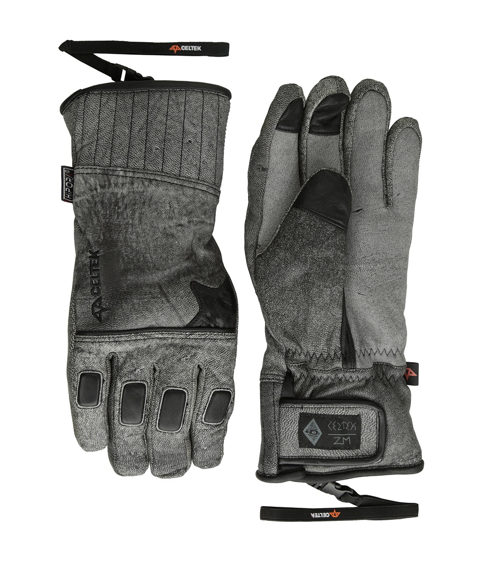 Celtek - Aviator Gloves (Marben) Snowboard Gloves