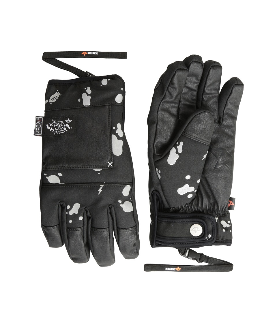 Celtek - Blunt Gloves (Gigi) Snowboard Gloves