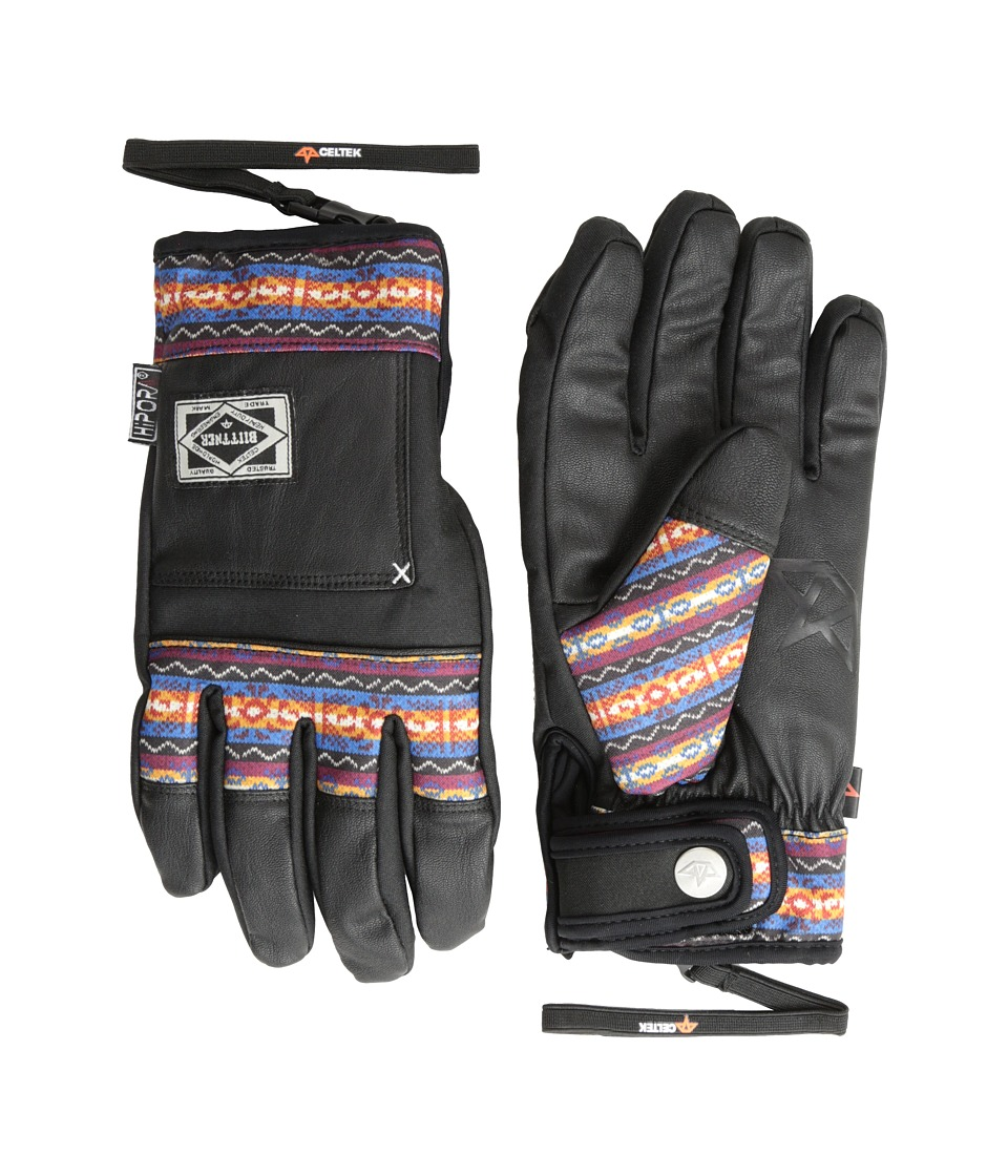 Celtek - Blunt Gloves (Biittner) Snowboard Gloves