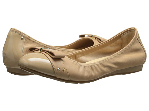 Cole Haan - Air Monica Ballet (Sandstone) Women