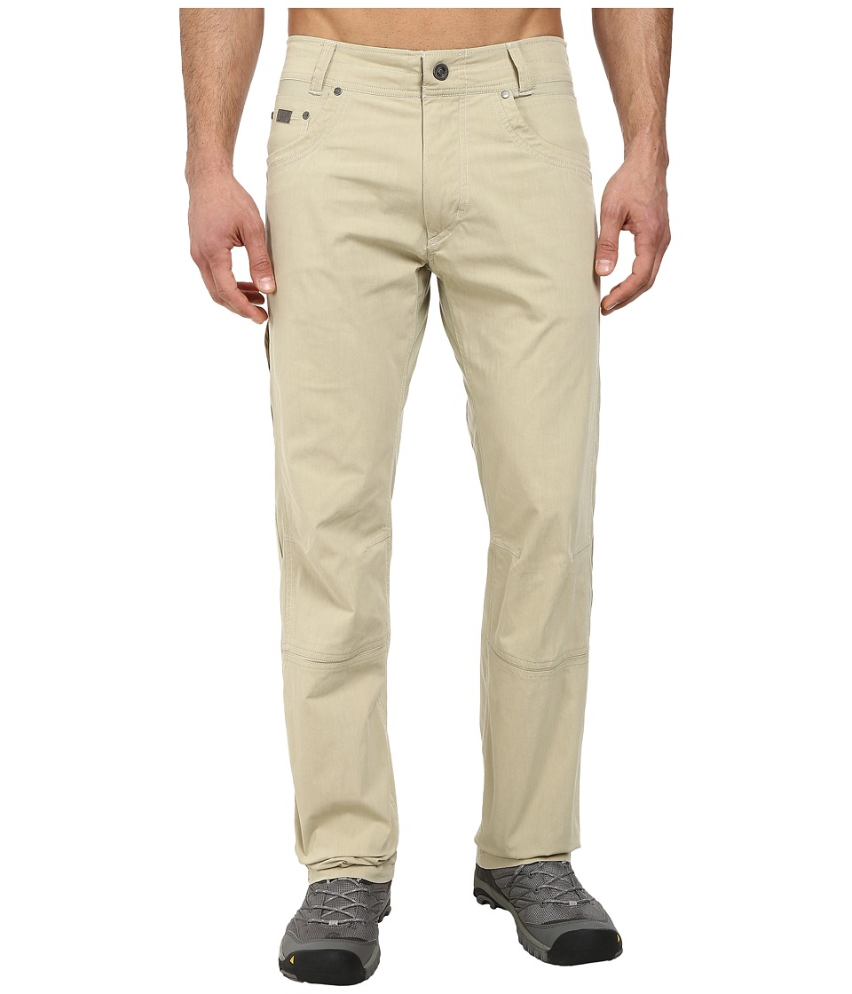 Kuhl - Full Fit Radikl Pants (Saw Dust) Men's Casual Pants