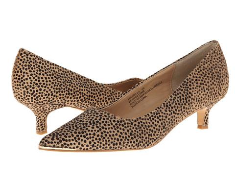 rsvp - Mirabella (Leopard Pony) High Heels