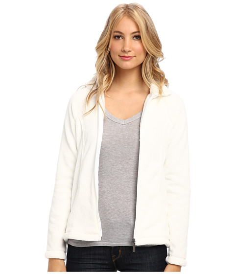 Type Z - Cozy Jacket (Cloud) Women's Jacket