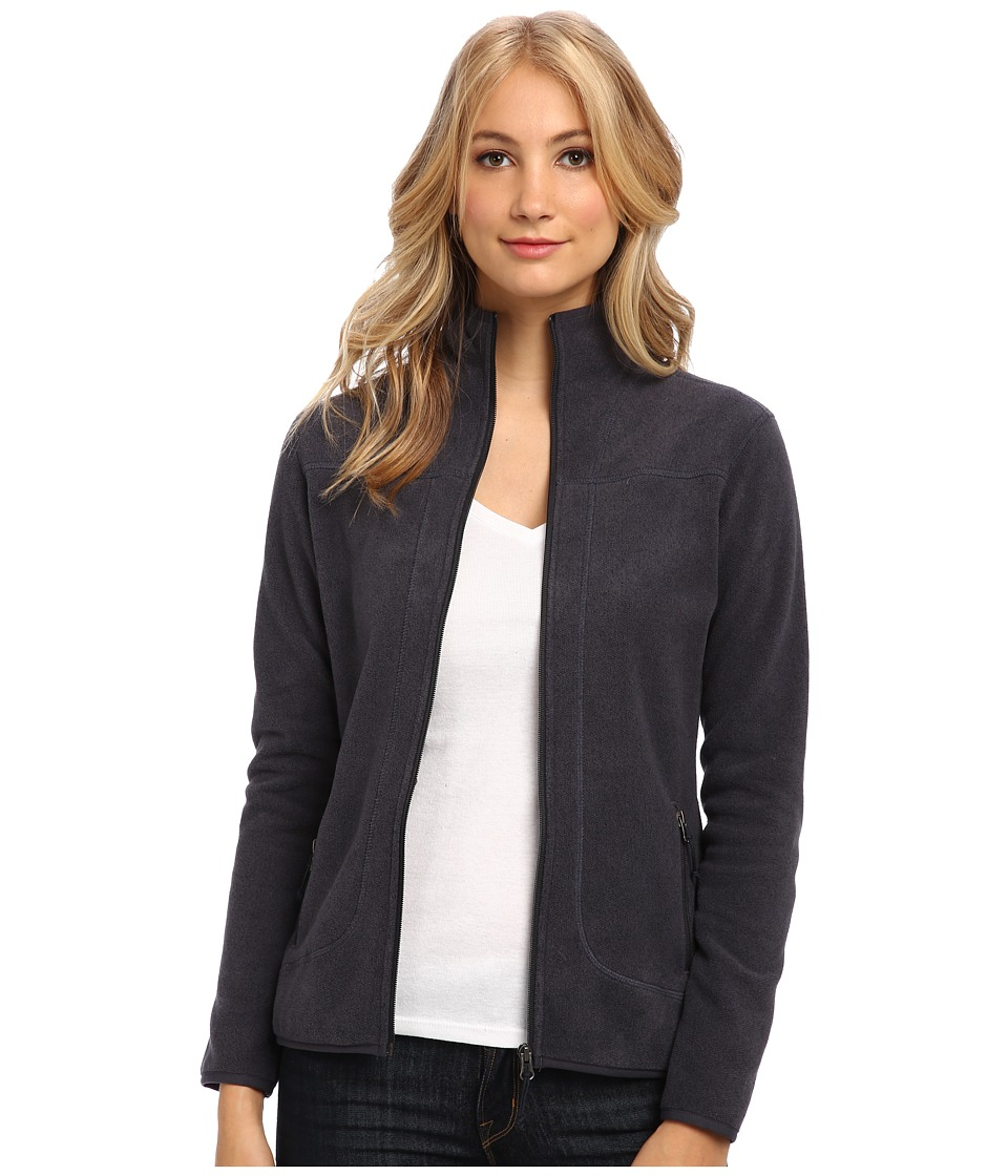 Type Z - Three Creeks Jacket (Titanium) Women's Jacket