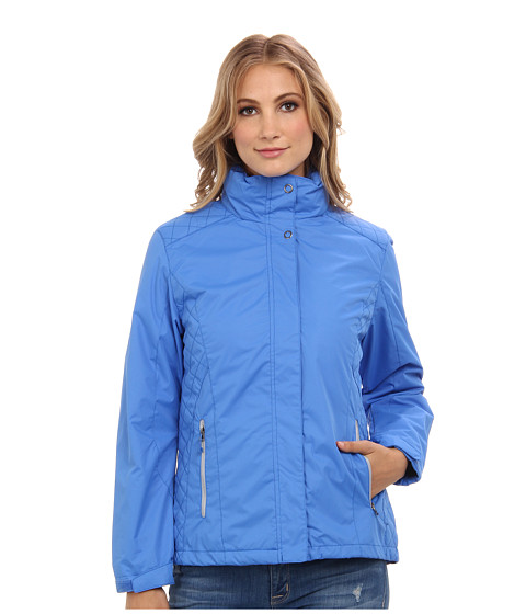 Type Z - Three Season Jacket (Blue Ice) Women's Jacket