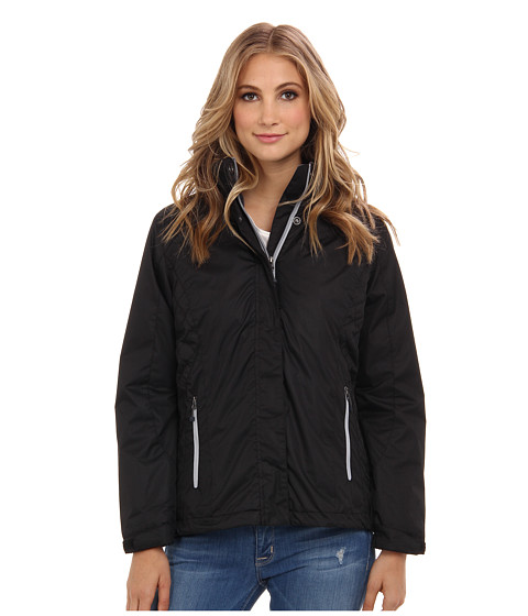 Type Z - Three Season Jacket (Black) Women's Jacket