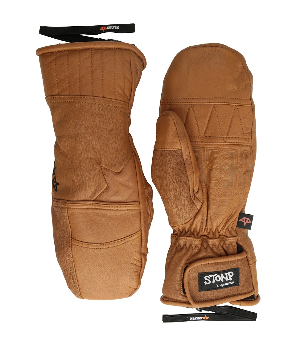 Celtek - Radar Gloves (Stonp) Snowboard Gloves