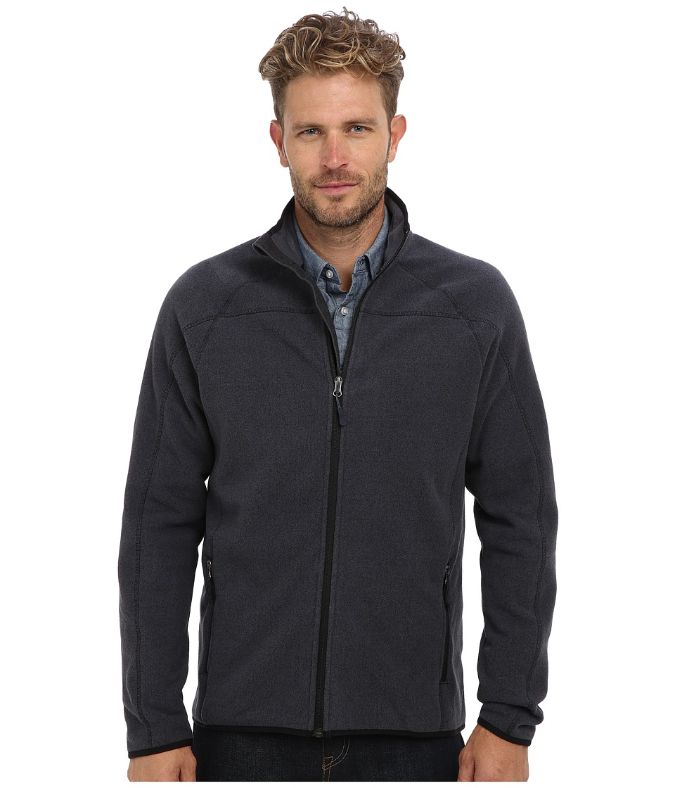 Type Z - Cloud Rest Jacket (Titanium) Men's Jacket