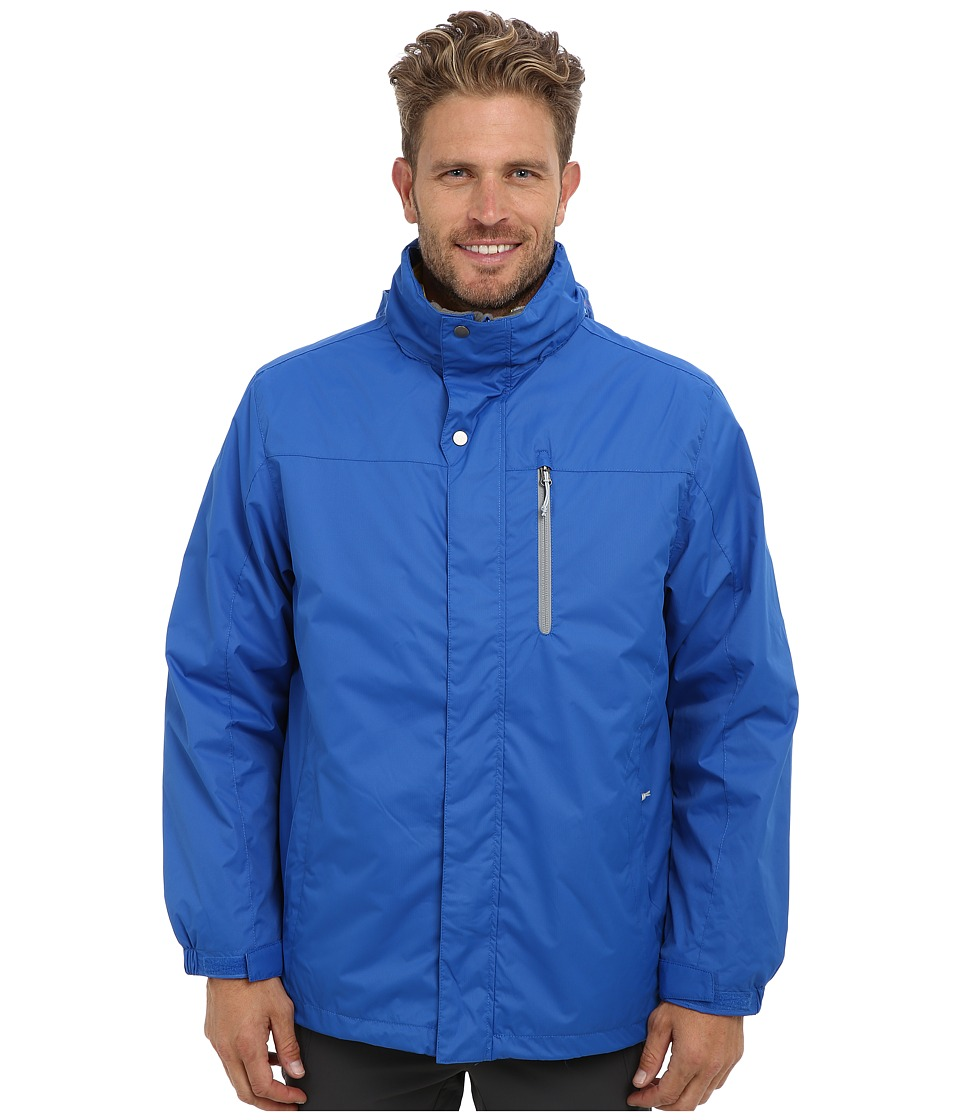 Type Z - Three Season Jacket (Nautical Blue) Men's Coat