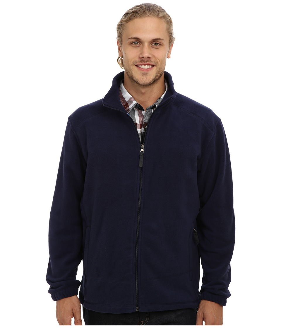 Type Z - Sierra Mountain II Jacket (Navy) Men