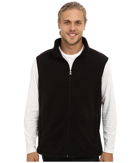 Type Z - Sierra Mountain Vest (Black) Men